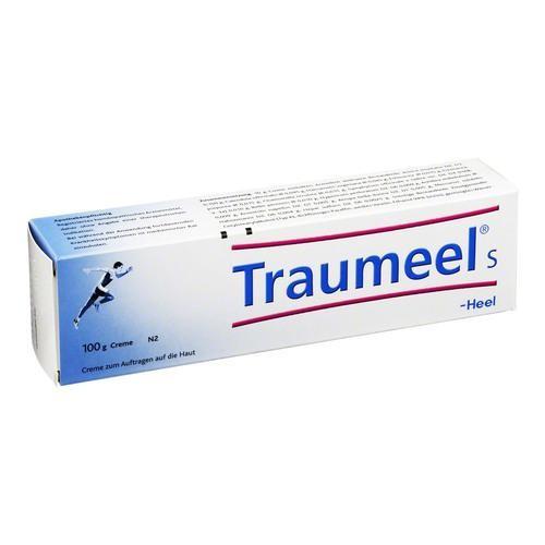 HEEL TRAUMEEL S POMADA 100GR