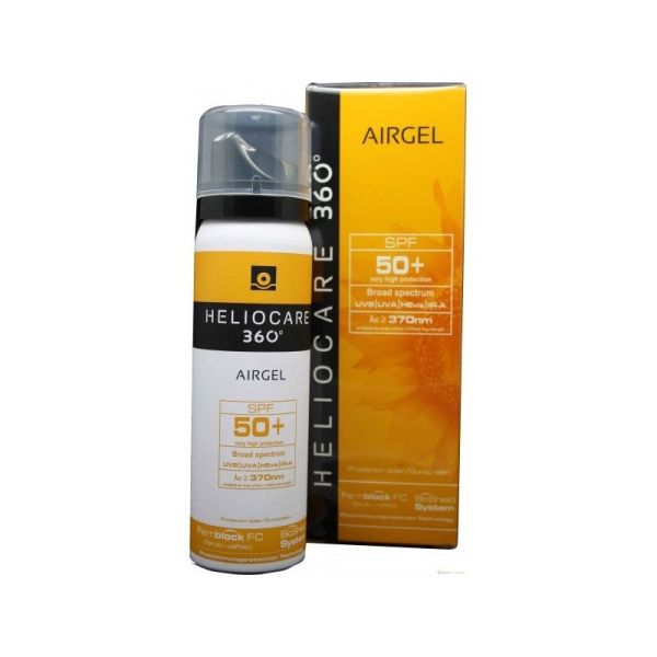 HELIOCARE 360 IP50 AIRGEL SPRAY 200ML