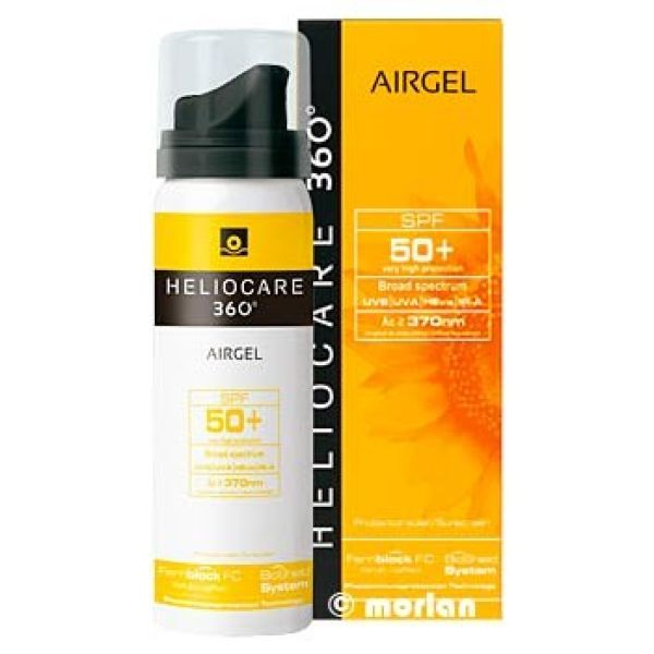 HELIOCARE AIRGEL 360 IP50 50ML