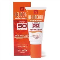 HELIOCARE COLOR GEL CREMA LIGHT IP50 50ML