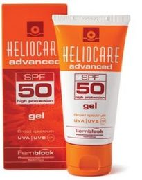 HELIOCARE IP50 GEL 50ML