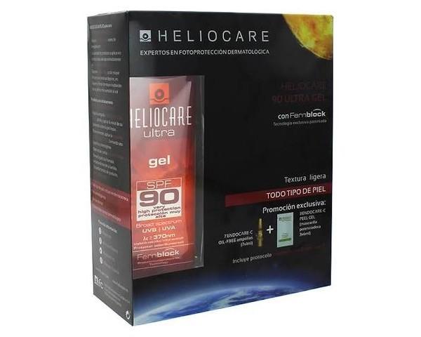 HELIOCARE IP90 COFRET PROTECCION SOLAR