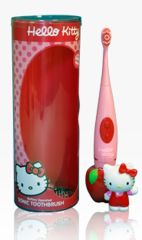 HELLO KITTY CEPILLO DENTAL ELECTRICO INFANTIL