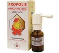 HERBOFARM PROPOLIS SPRAY ORAL 15ML