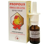 HERBOFARM PROPOLIS SPRAY NASAL 15ML