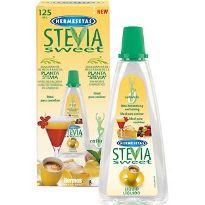 HERMESETAS STEVIA SWEET LIQUIDO 125ML