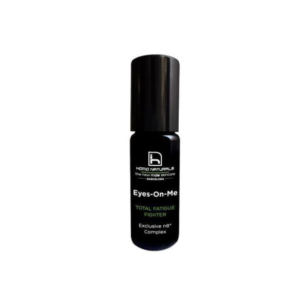 HOMONATURALS CONTORNO DE OJOS ROLL-ON 10ML