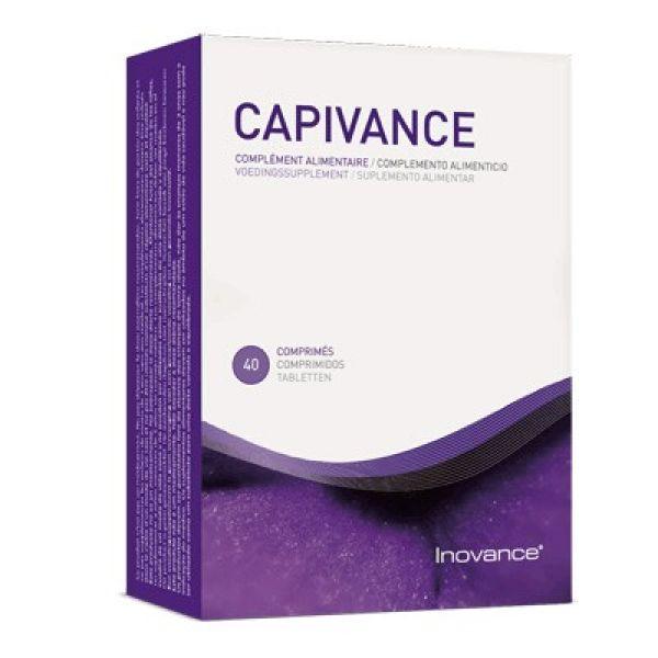 INOVANCE CAPIVANCE 40 COMPRIMIDOS