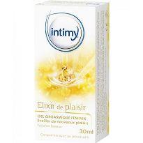 INTIMY ELIXIR DE PLAISIR 30ML