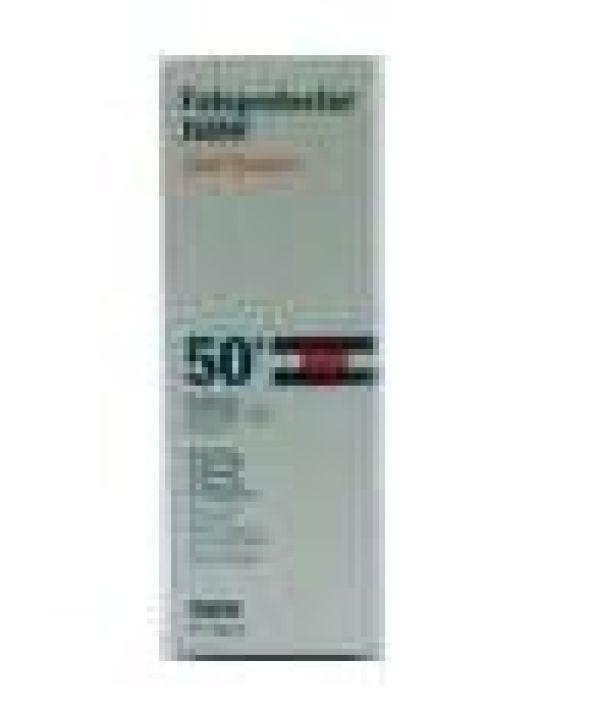 ISDIN FOTOPROTECTOR IP50 GEL-CREMA 50ML