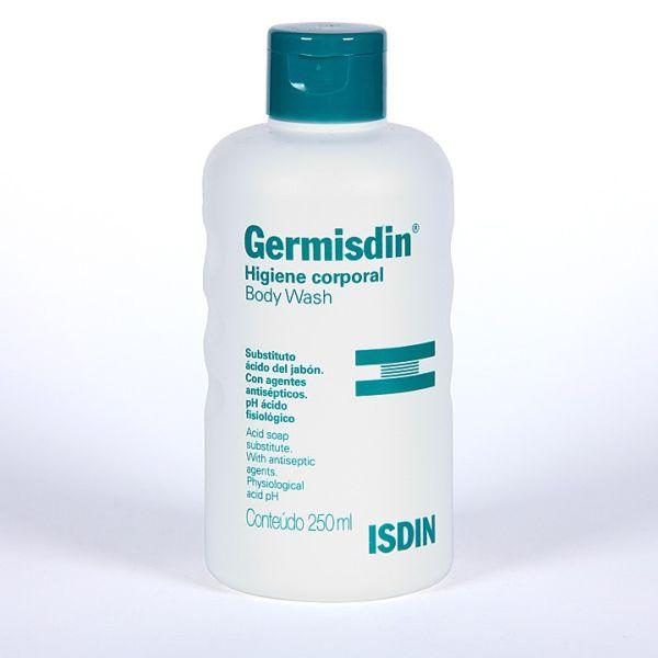 ISDIN GERMISDIN GEL DE BANO 250ML