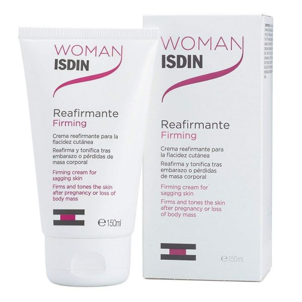 ISDIN WOMAN REAFIRMANTE POST PARTO 150ML