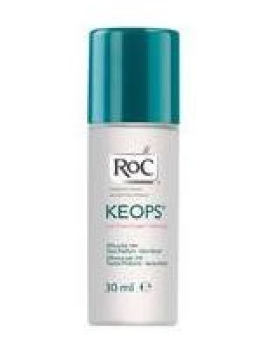 KEOPS DESODORANTE ROLL ON 24H PIELES FRAGILES 30ML