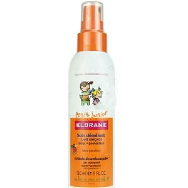 KLORANE PETIT JUNIOR SPRAY DESENREDADOR 125ML