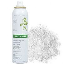 KLORANE CHAMPU SECO AVENA SPRAY 150ML