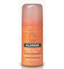 KLORANE DESODORANTE FRESCOR ROLL-ON 40ML