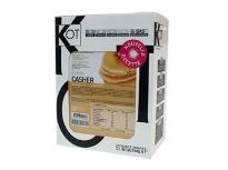 KOT CASHER (CREPES) 7 SOBRES