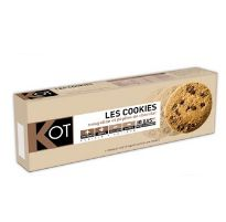 KOT COOKIES CHOCOLATE 9 UDS