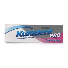 KUKIDENT PRO SABOR CLASICO 47G