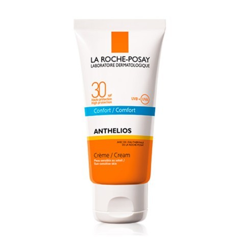 LA ROCHE POSAY ANTHELIOS IP30 CREMA CONFORT 50ML