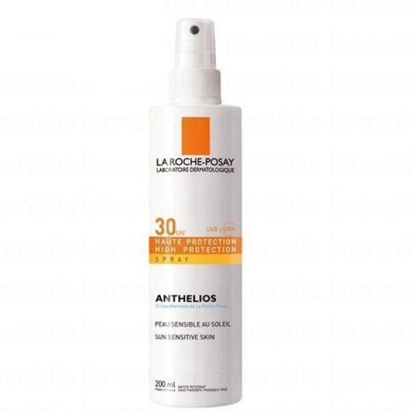 LA ROCHE POSAY ANTHELIOS IP30 SPRAY 200ML
