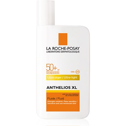 LA ROCHE POSAY ANTHELIOS XL IP50 FLUIDO ULTRA LIGERO 50ML