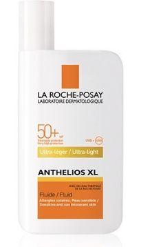 LA ROCHE POSAY ANTHELIOS XL IP50+ FLUIDO ULTRA LIGERO CON PERFUME 50ML