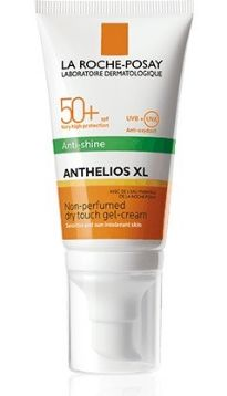 LA ROCHE POSAY ANTHELIOS XL IP50+ GEL CREMA SECA 50 ML