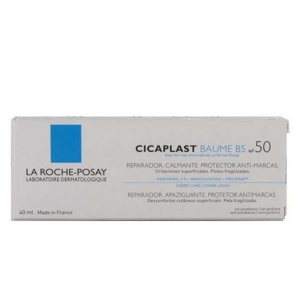 LA ROCHE POSAY CICAPLAST BALSAMO B5 SPF50 40ML