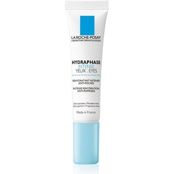 LA ROCHE POSAY HYDRAPHASE INTENSO OJOS 15ML