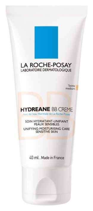 LA ROCHE POSAY HYDREANE BB CREMA COLOR LIGHT 40ML