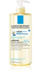 LA ROCHE POSAY LIPIKAR ACEITE LIMPIADOR AP 750 ML