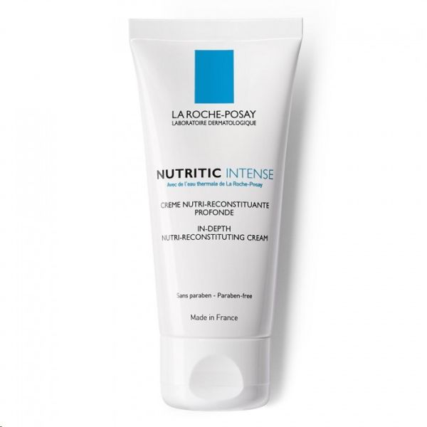 LA ROCHE POSAY NUTRITIC INTENSE PIELES SECAS TUBE 50ML