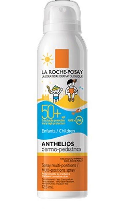 LA ROCHE POSAY PEDIATRICS IP50 SPRAY 200ML