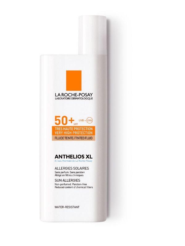 LA ROCHE POSAY ANTHELIOS XL IP50 CON COLOR 50ML
