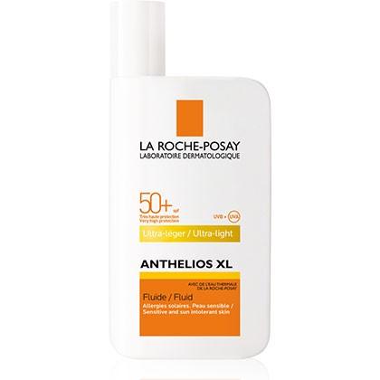 LA ROCHE POSAY ANTHELIOS XL IP50 FLUIDO ULTRA LIGERO 50ML