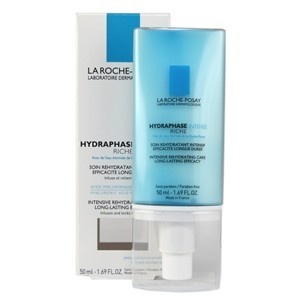 LA ROCHE POSAY HYDRAPHASE INTENSA RICA 50ML