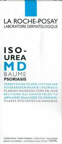 LA ROCHE POSAY ISO-UREA MD BALSAMO PSORIASIS 100ML