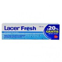 LACERFRESH GEL DENTÍFRICO 150ML