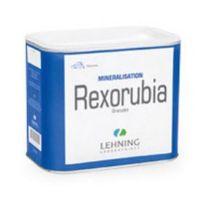 Lehning Rexorubia demineralización y descalcificación osea gránulos 350gr
