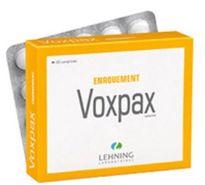 LEHNING VOXPAX 60 COMPRIMIDOS