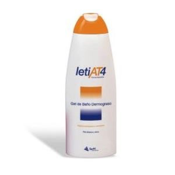 LETI AT-4 GEL BANO 750ML
