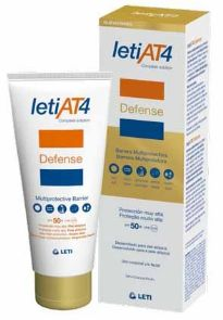 LETI AT4 DEFENSE SPF50 100 ML