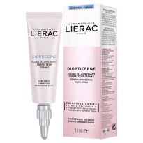 LIERAC DIOPTIFATIGUE CONTORNO DE OJOS 15ML