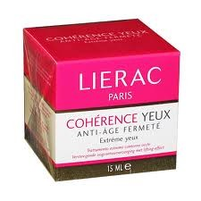 LIERAC COHERENCE OJOS 15ML