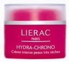 LIERAC HYDRA CHRONO CREMA PTS 40ML