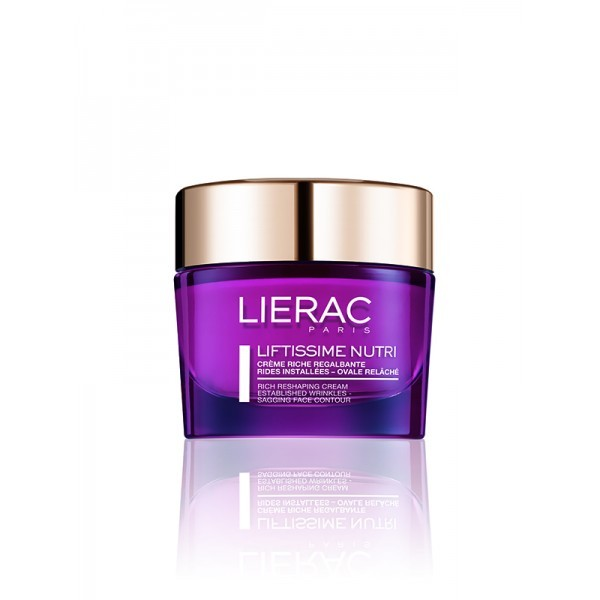 LIERAC LIFTISSIME CREMA NUTRI PS 50ML