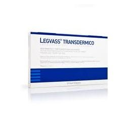 MARTIDERM LEGVASS TRANSDERMICO 14 PARCHES