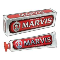 MARVIS DENTÍFRICO CINNAMON MINT 75ML
