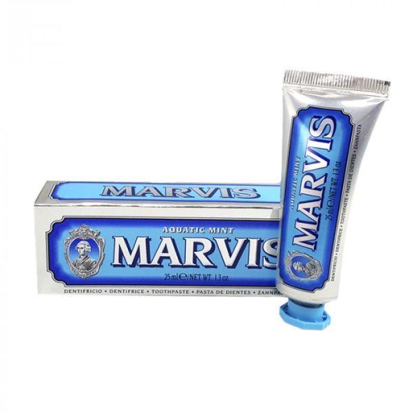 MARVIS PASTA AQUATIC MINT AZUL 85ML